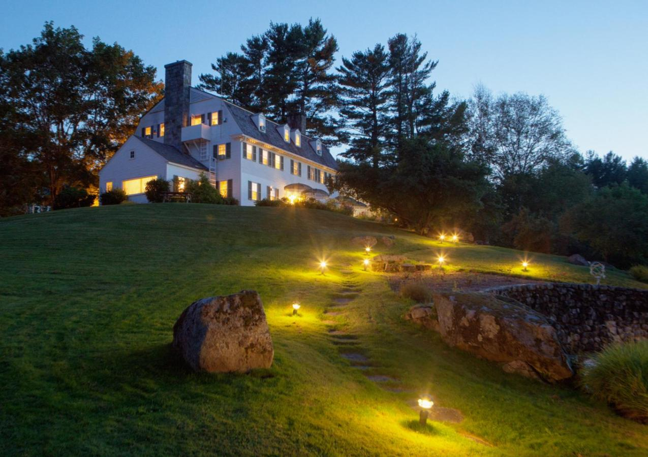 Bed And Breakfasts In Franconia New Hampshire