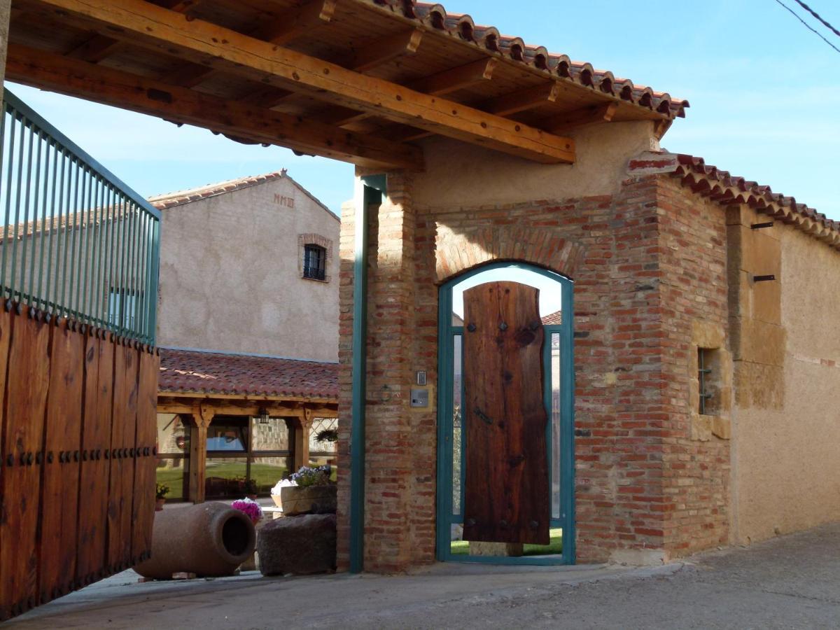 Hotels In La Tuda Castile And Leon