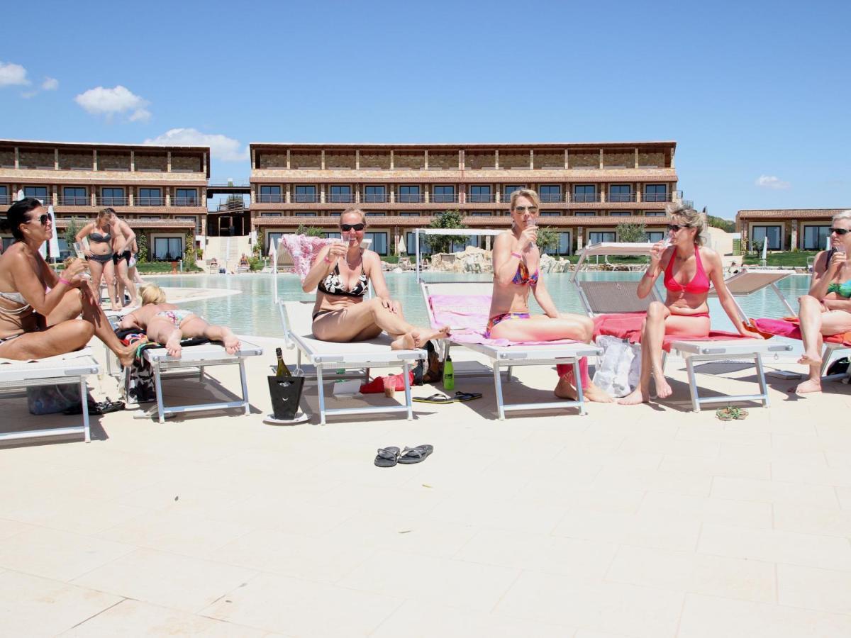 Resorts In Amendolara Calabria