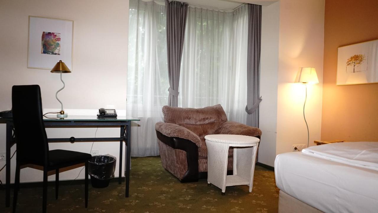 Residenz Garni Hotel Deutschland Hamburg Booking Com