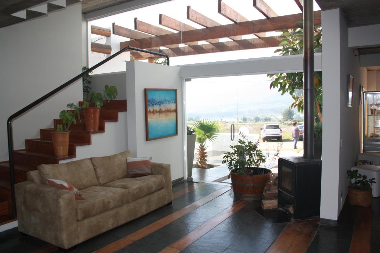 Bed And Breakfasts In Zapallar Valparaíso Region