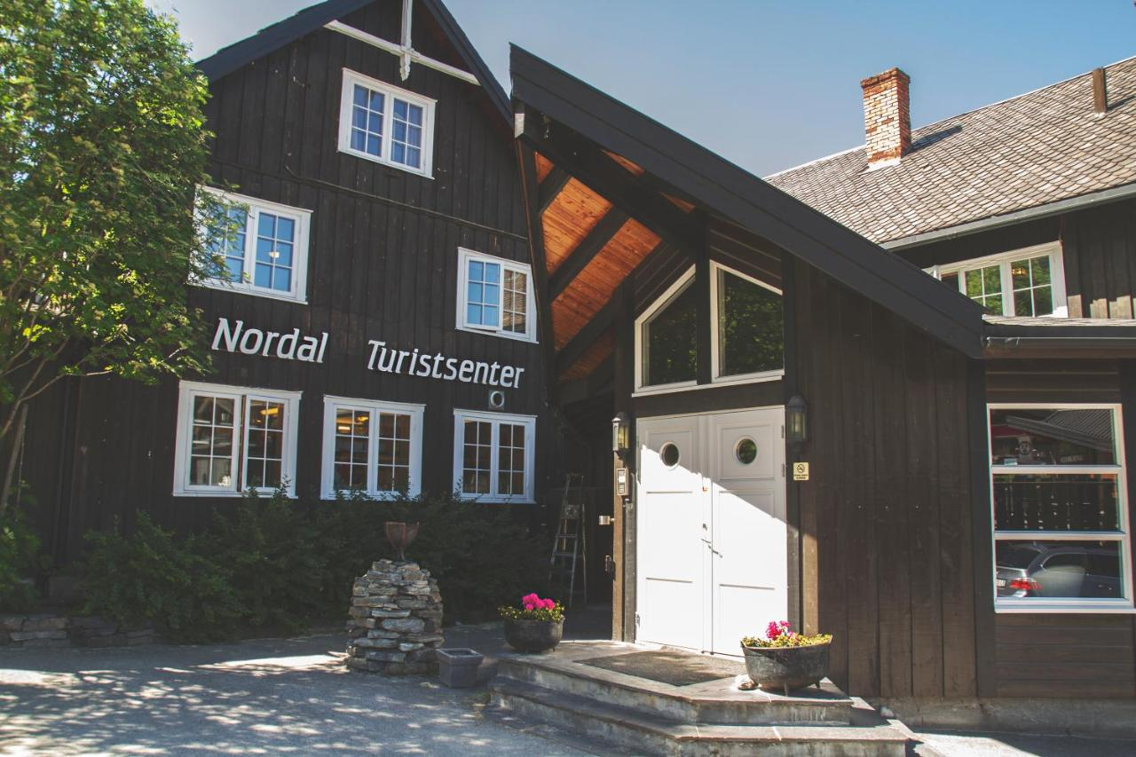 3bbdc45d221b3 Hotel Nordal Turistsenter, Lom, Norway - Booking.com