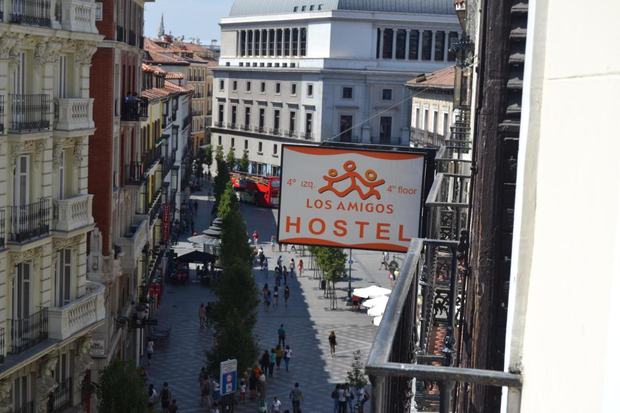Hostels In Madrid Community Of Madrid