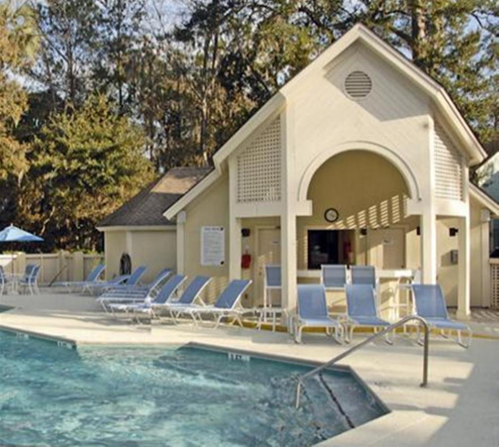Resorts In Forest Beach South Carolina