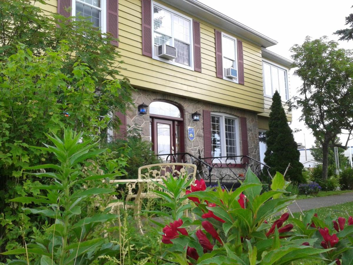 Bed And Breakfasts In Carleton Sur Mer Quebec