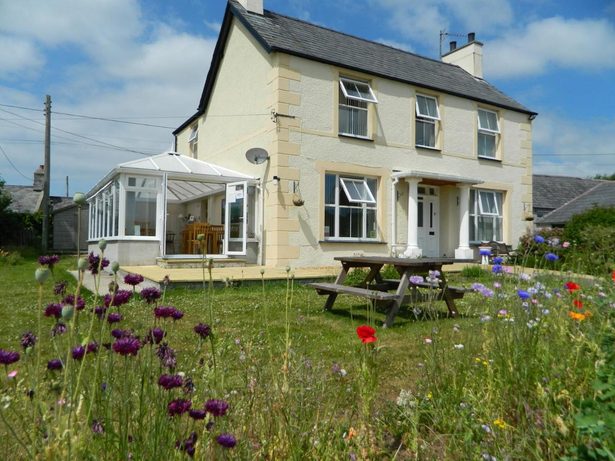 Bed And Breakfasts In Rhosneigr Anglesey