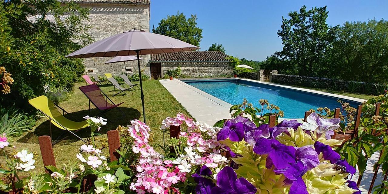 Guest Houses In Varaire Midi-pyrénées