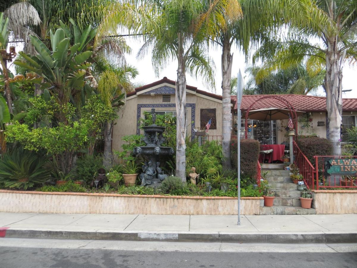 Bed And Breakfasts In Laguna Beach California
