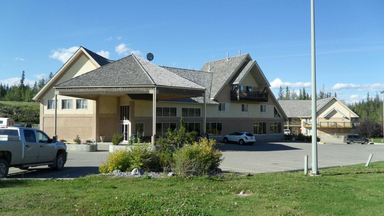 Hotels In Hinton Alberta