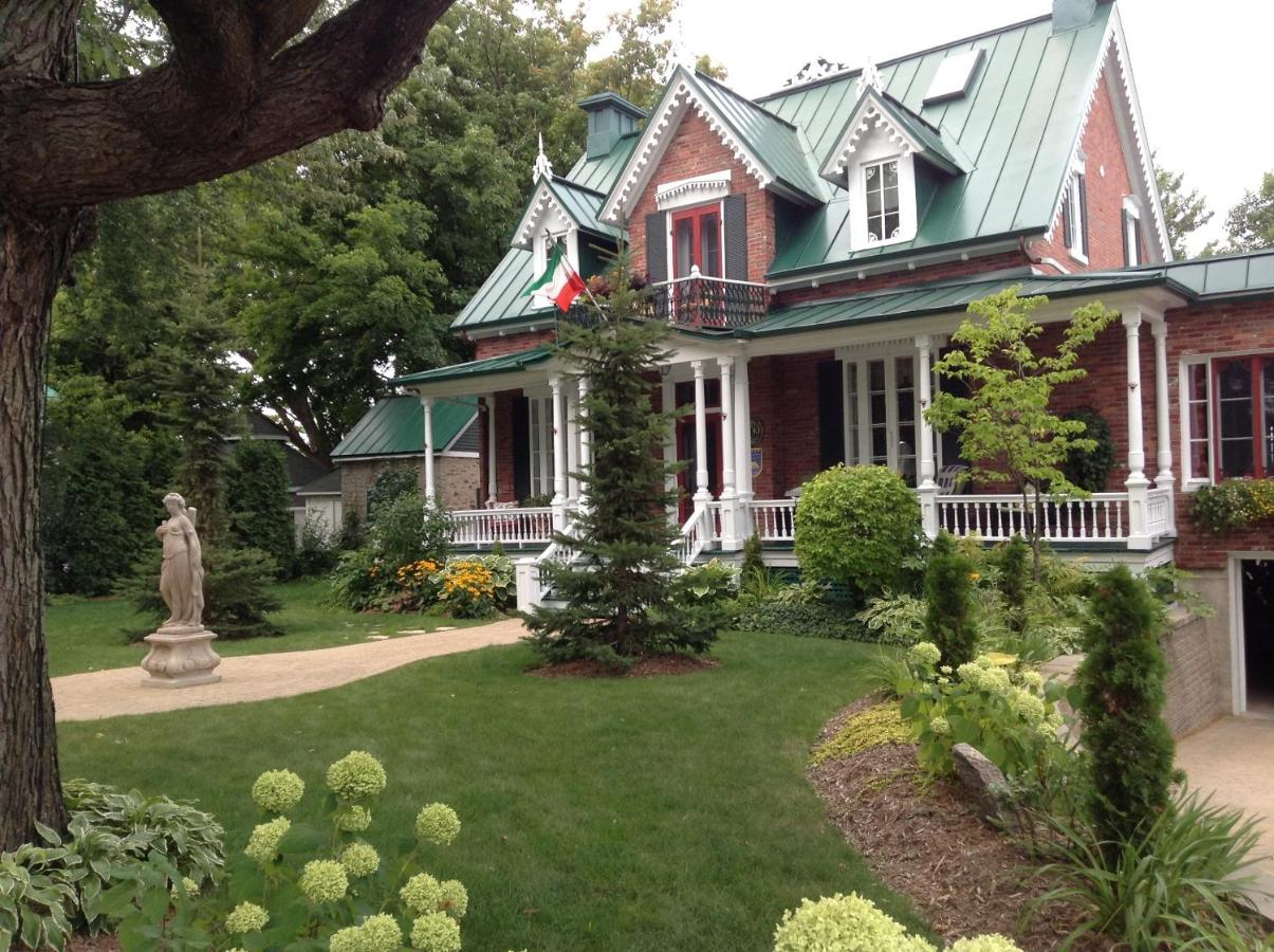 Bed And Breakfasts In Saint-hilaire Quebec