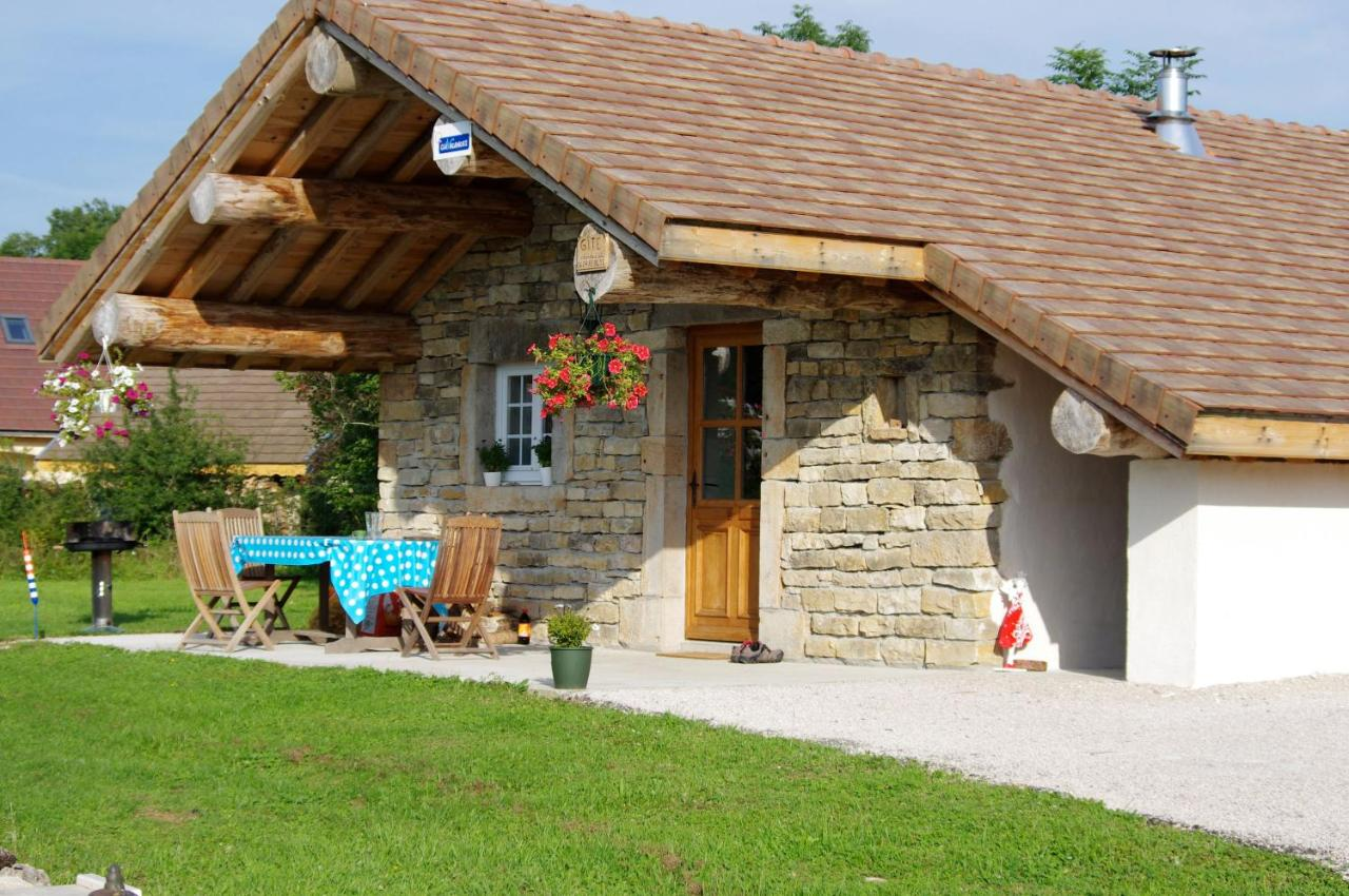 Bed And Breakfasts In Poligny Franche-comté