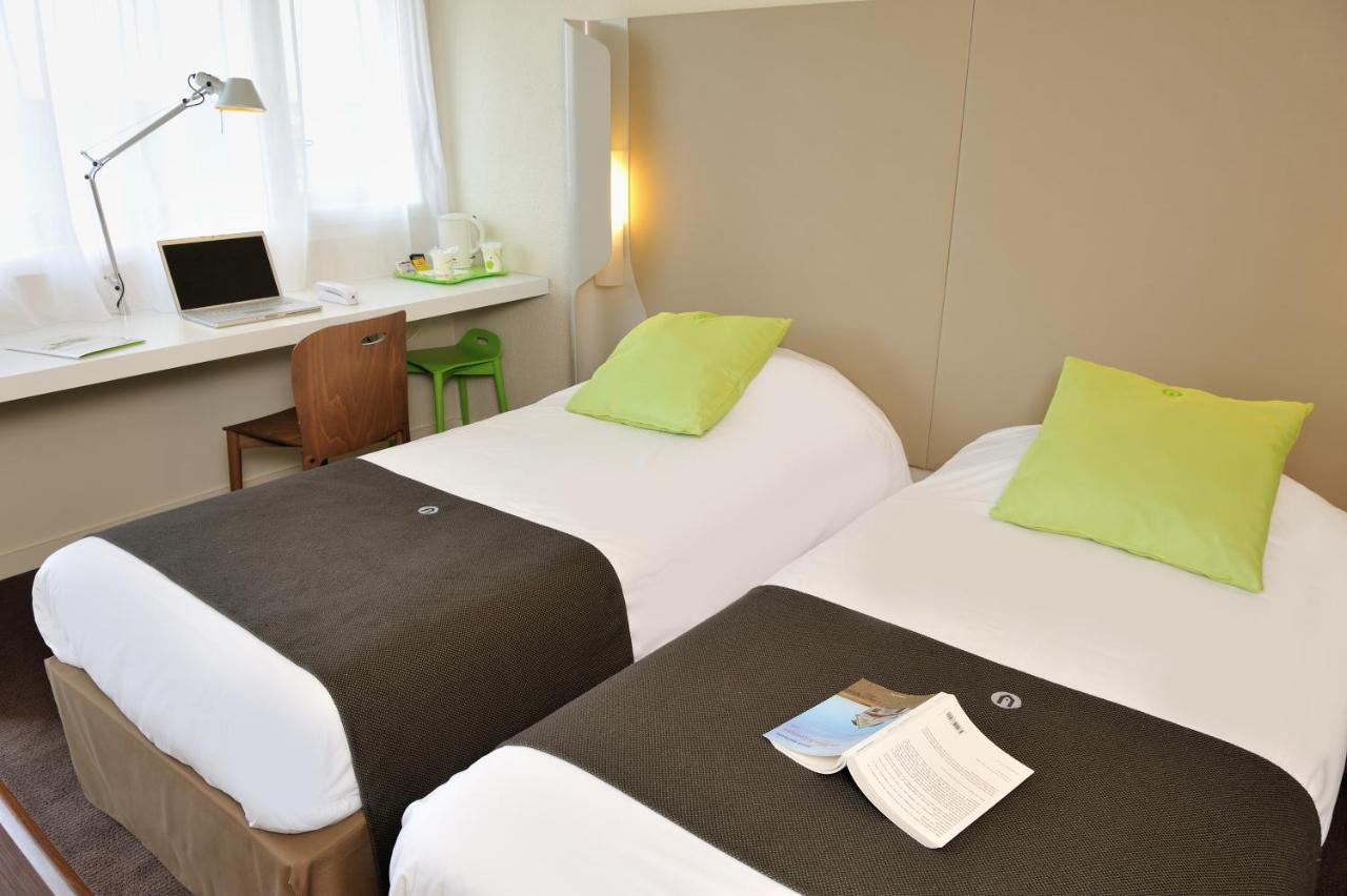 Hotels In Plescop Brittany