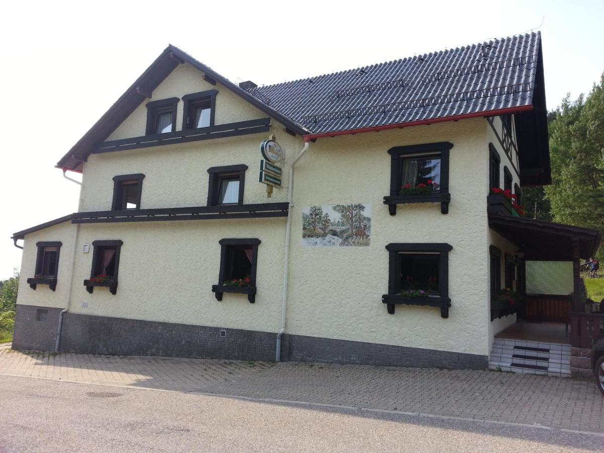 Pension Waldschänke Schwanenwasen (Deutschland Bühlertal) - Booking.com
