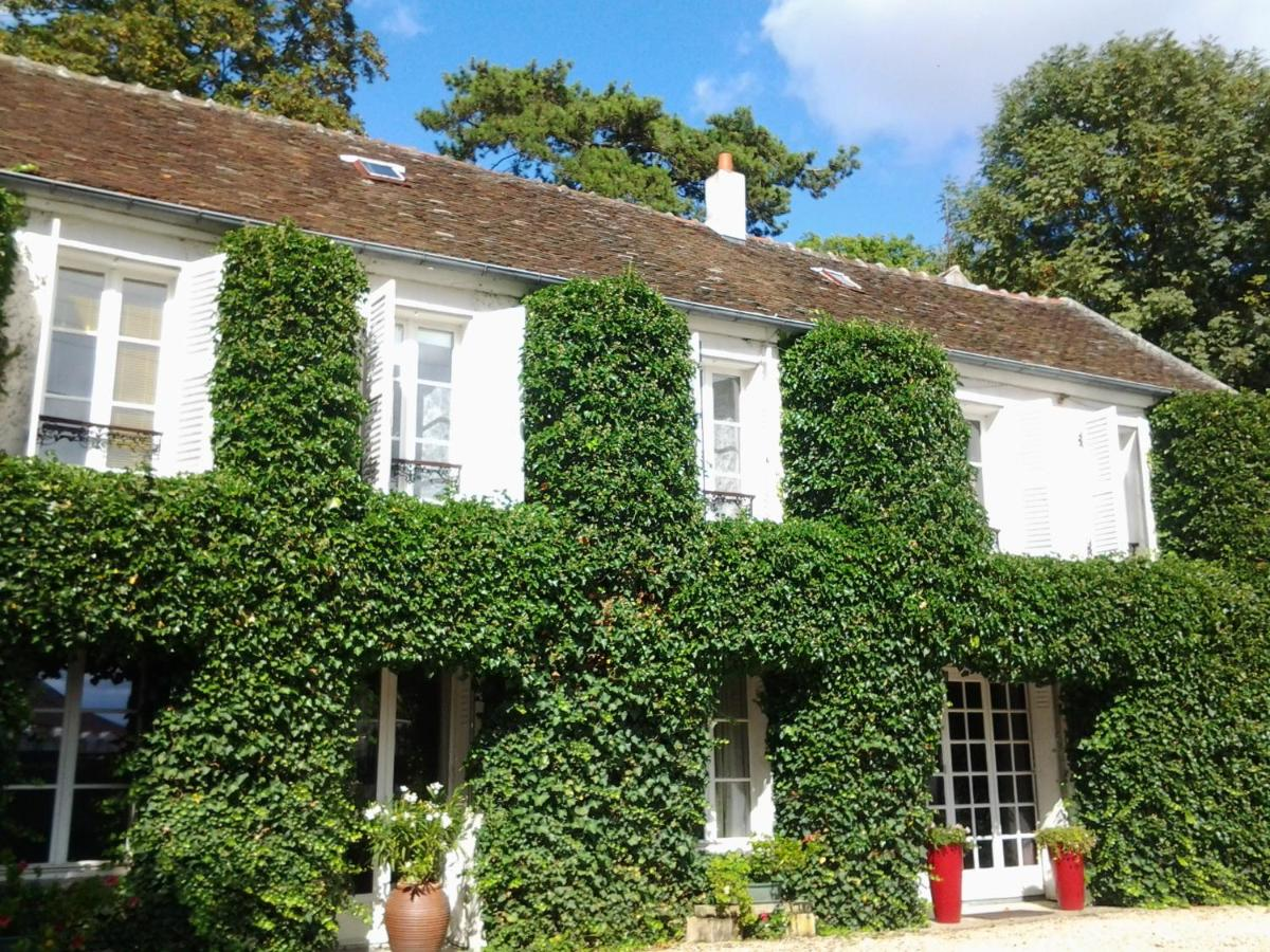 Bed And Breakfasts In Penchard Ile De France