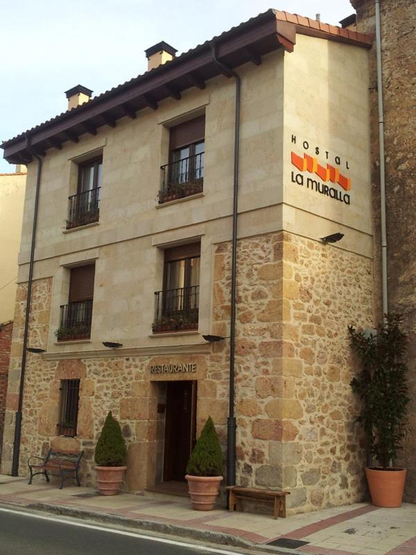Guest Houses In Cebolleros Castile And Leon