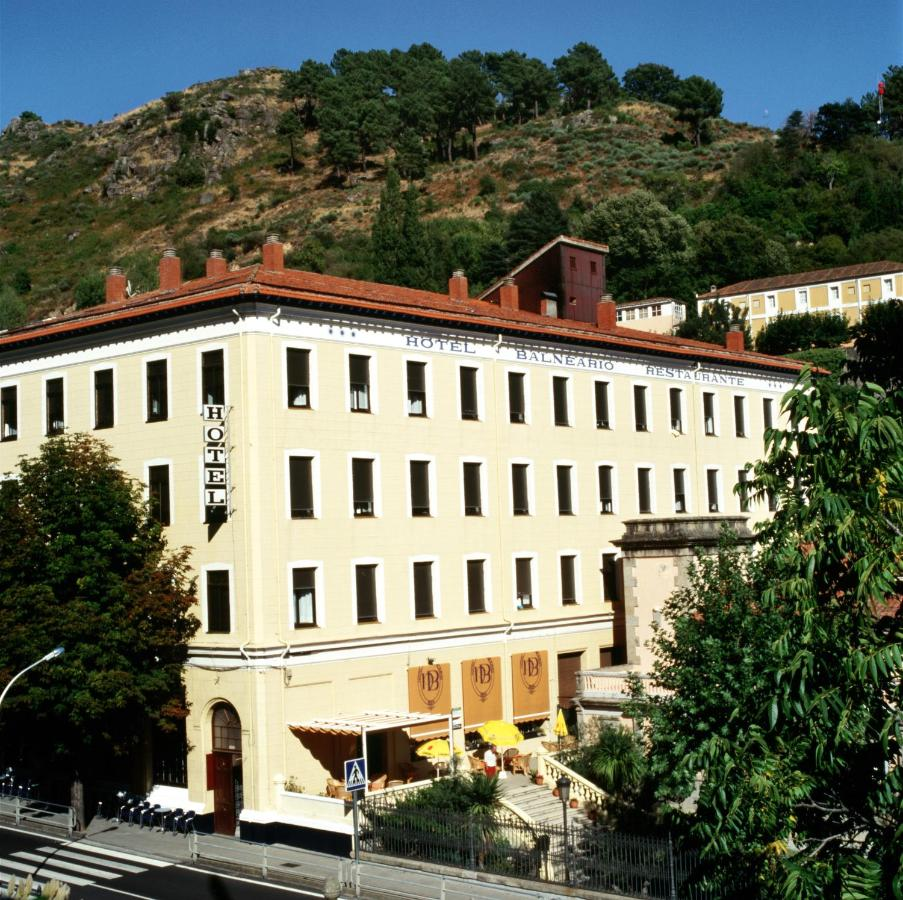 Hotels In Gargantilla Extremadura