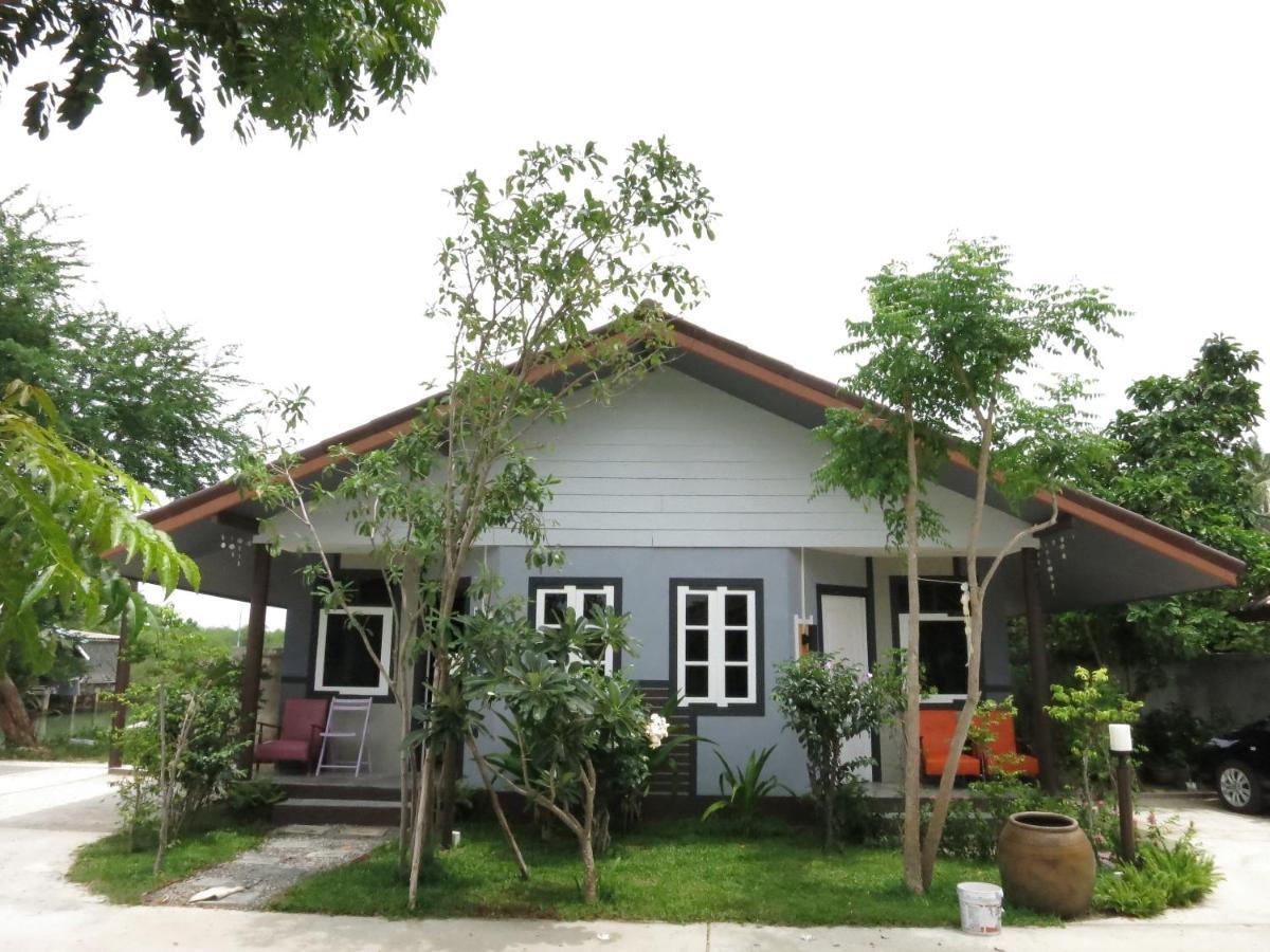 Resorts In Phetchaburi Phetchaburi Province