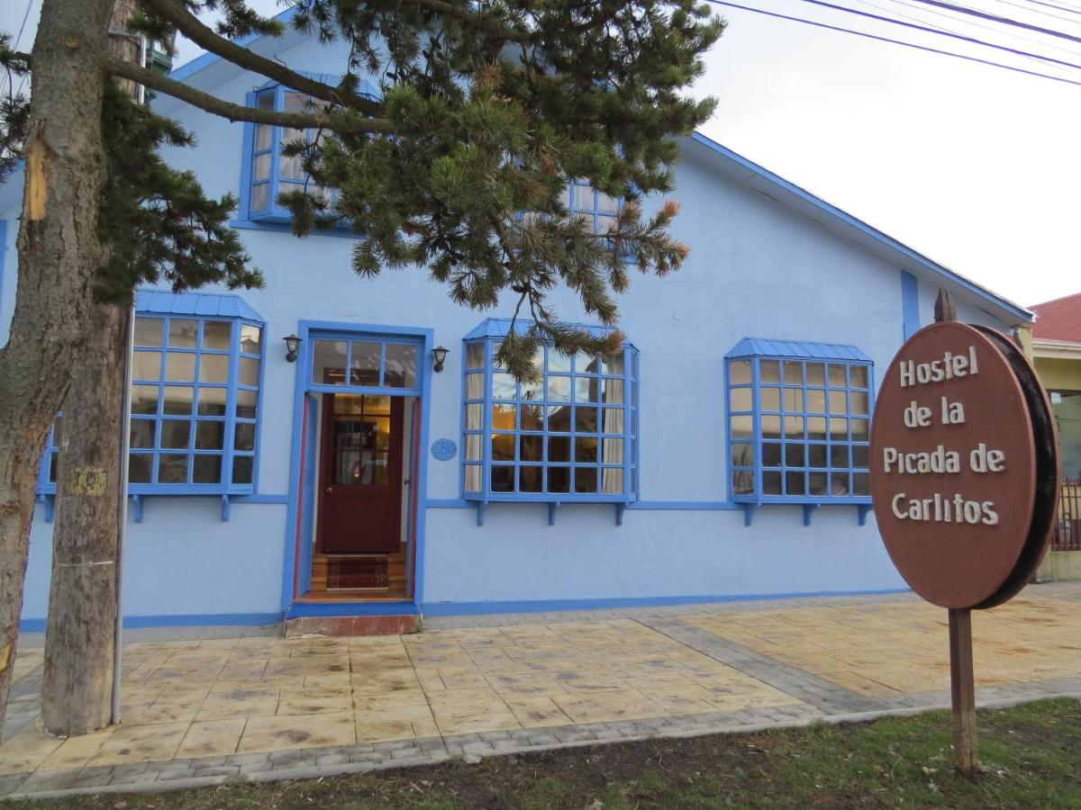 Guest Houses In Puerto Laforest Magallanes