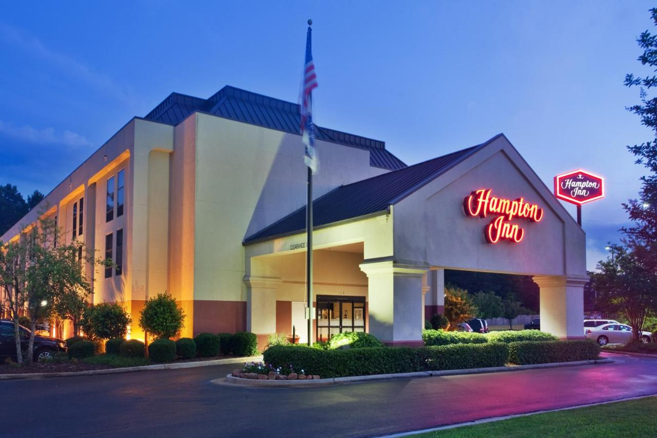 Hotels In Brookhaven Mississippi