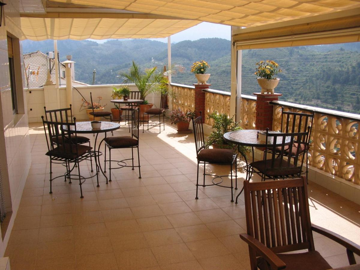Bed And Breakfasts In Benimantell Valencia Community