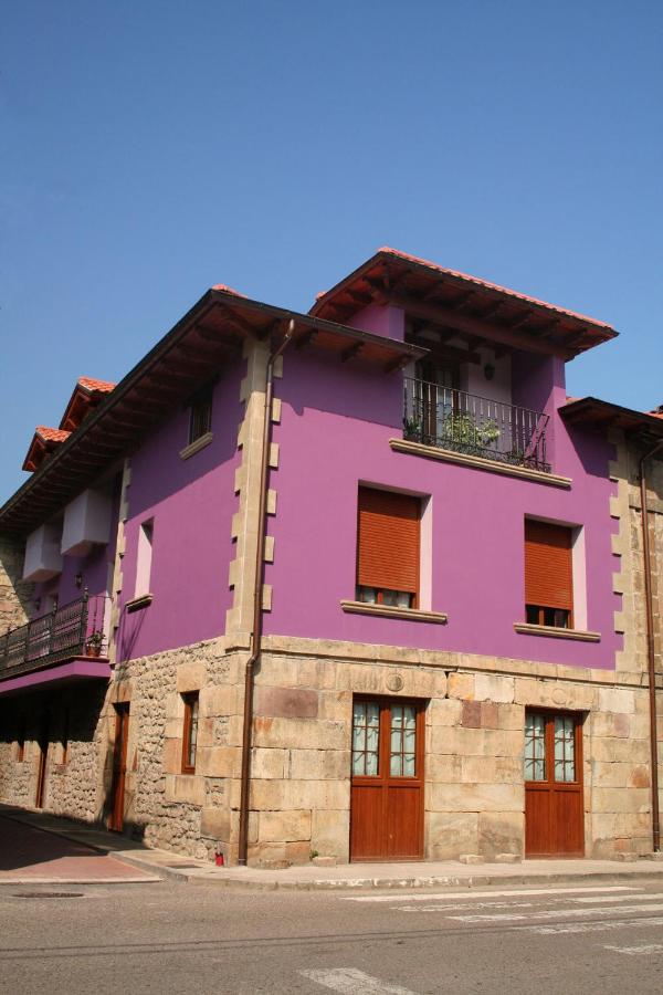 Guest Houses In Prases Cantabria