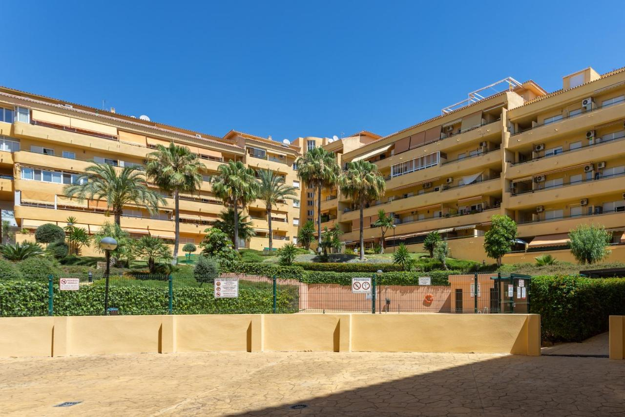 Apartment Soler By Ramsol, Fuengirola, Spain - Booking.com