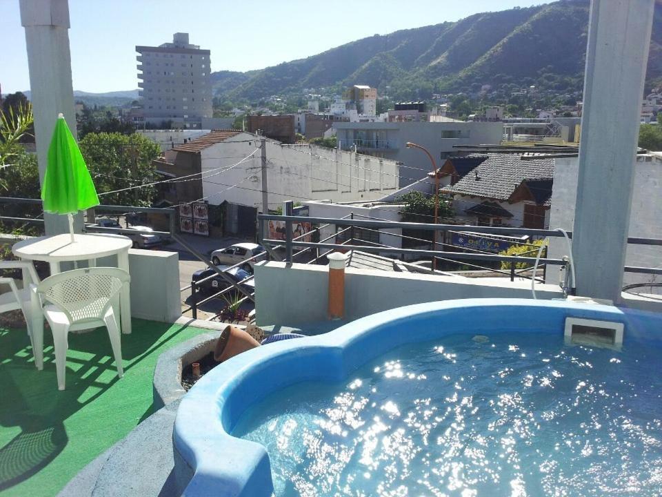 Hotels In La Cuesta Córdoba Province