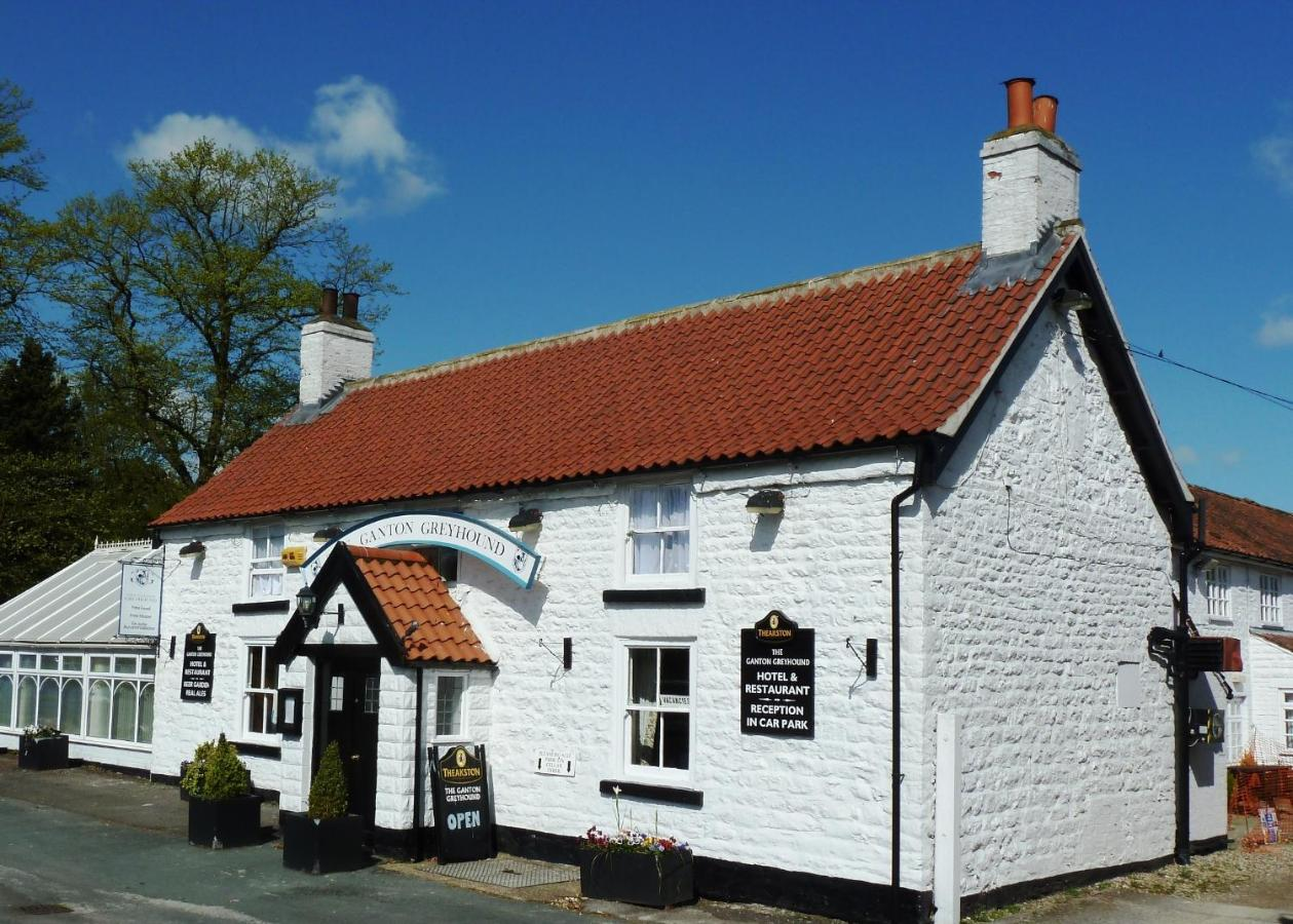Hotels In Ganton North Yorkshire