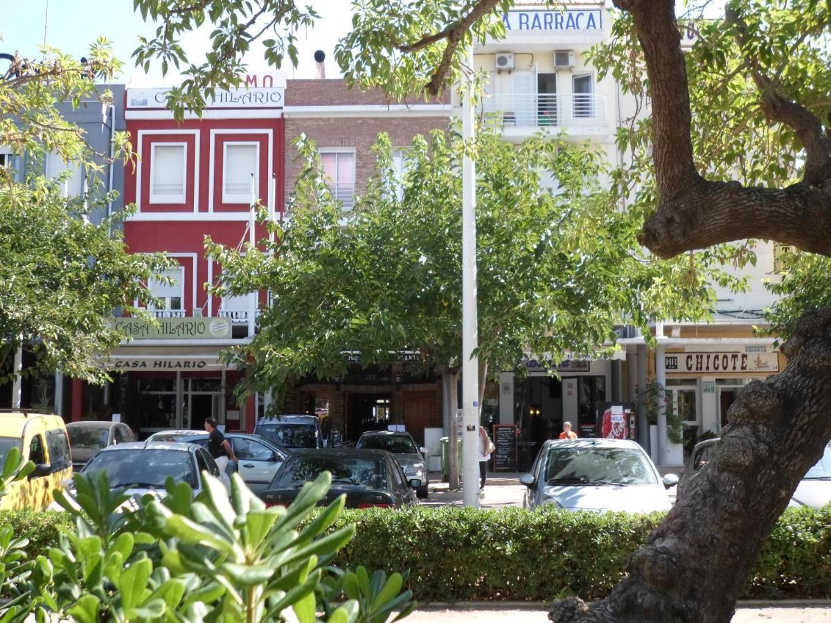 Guest Houses In Las Canteras Valencia Community