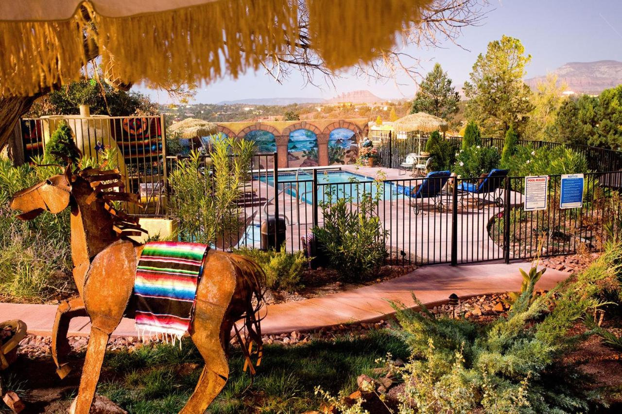 Bed And Breakfasts In Cornville Arizona