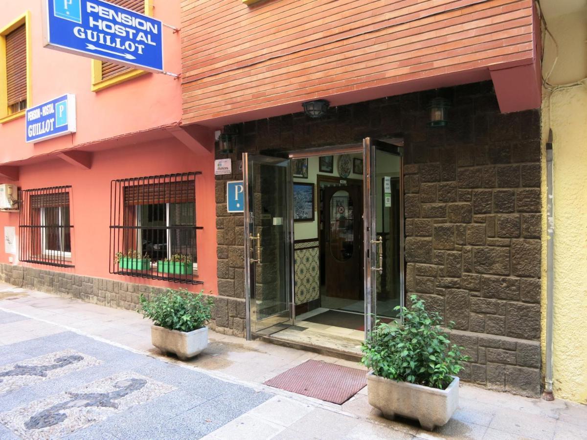 Guest Houses In Torremolinos Andalucía