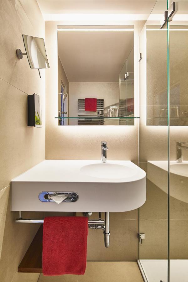 Hotel City Krone Deutschland Friedrichshafen Booking Com