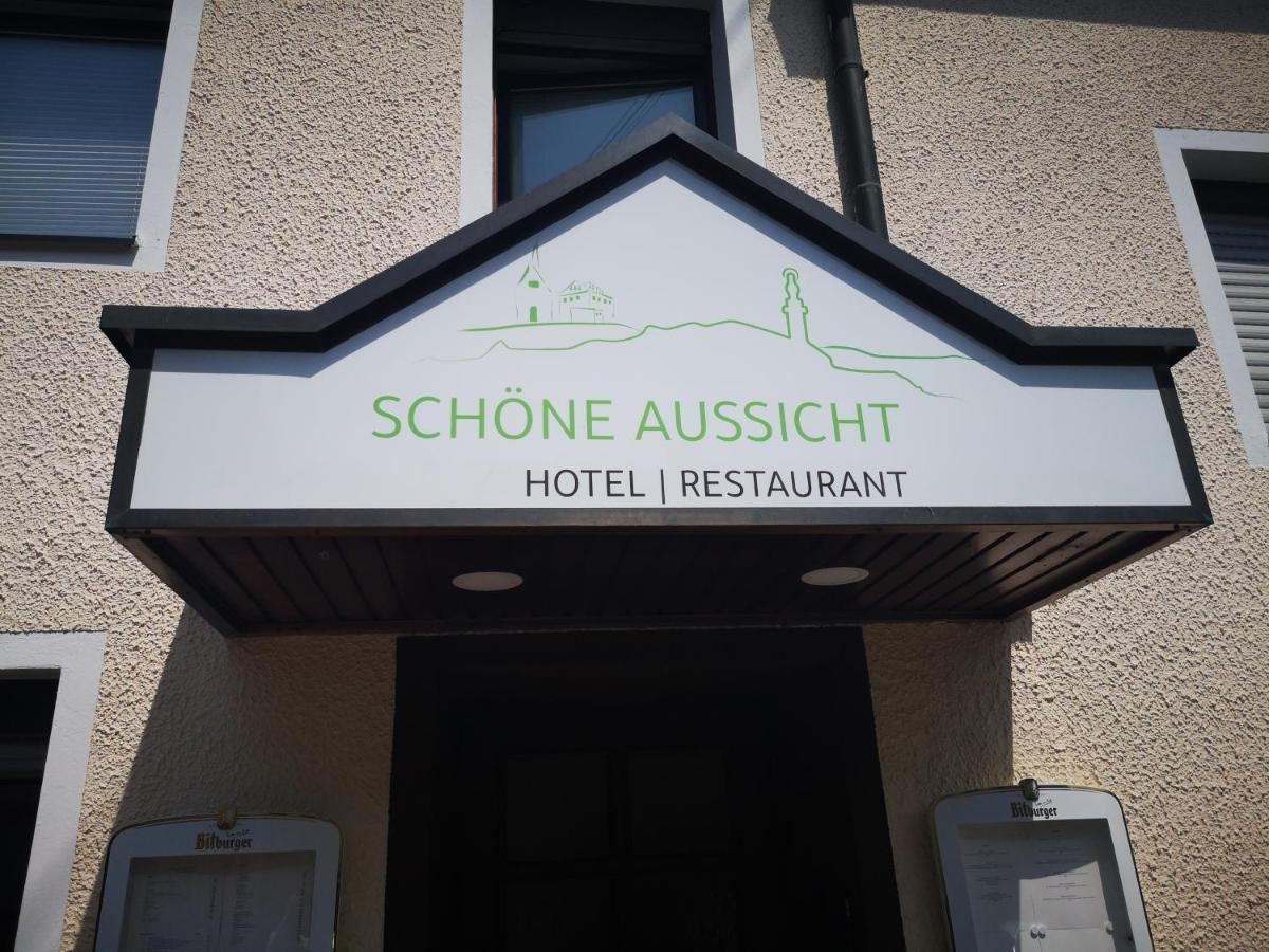 Hotel Schone Aussicht Deutschland Trier Booking Com