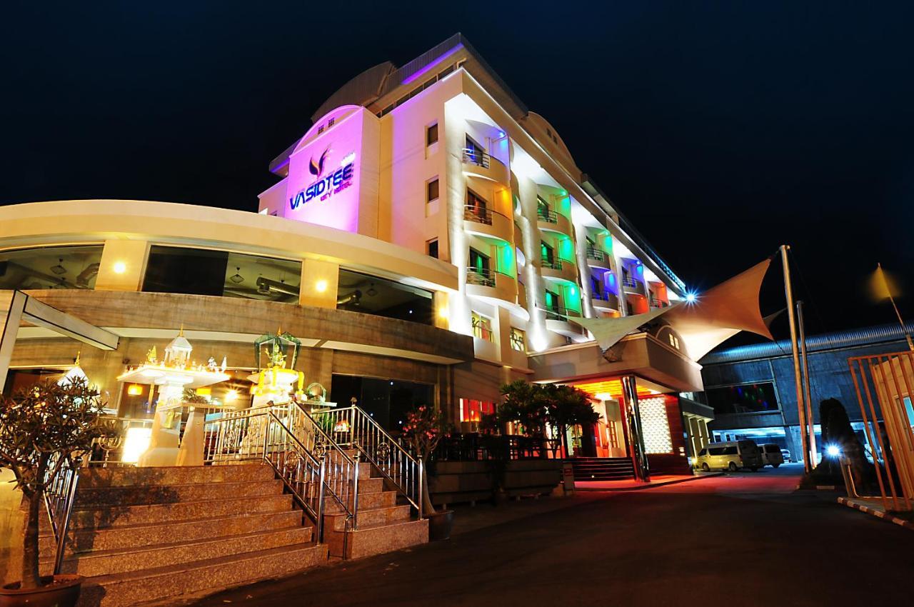 Hotels In Ban Wat Pa