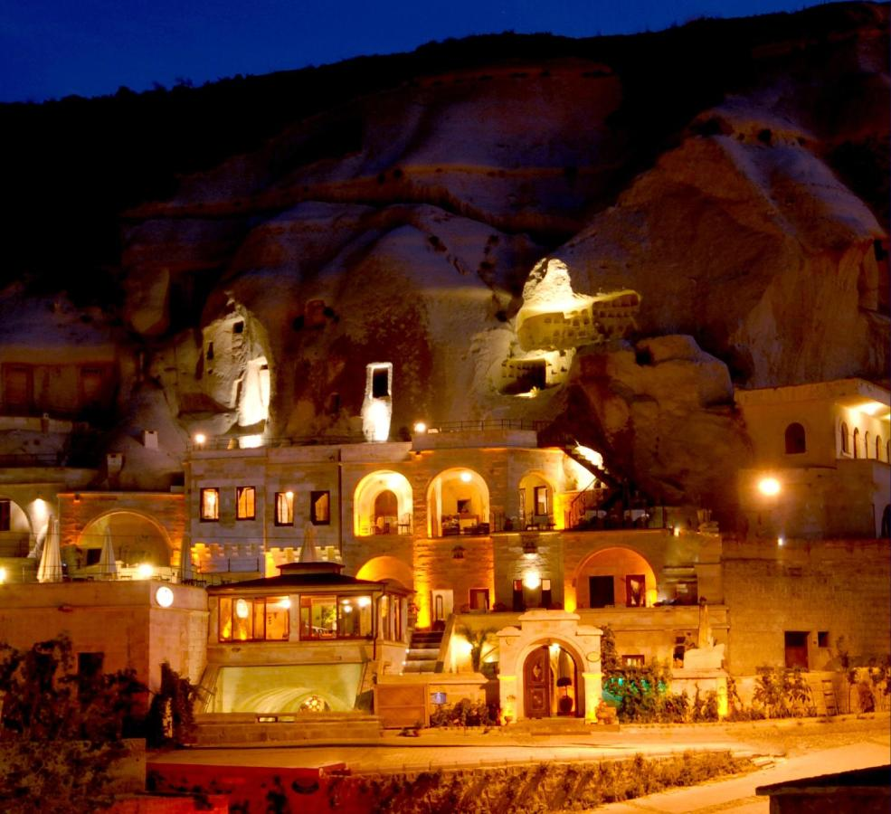 Miras Hotel Goreme Turkey Booking Com