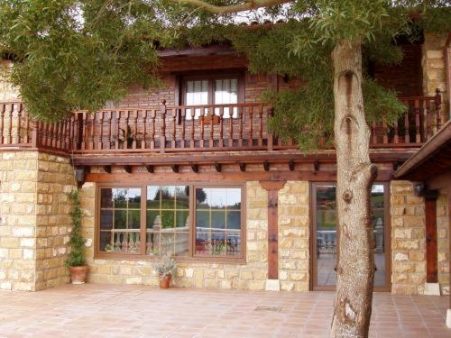 Guest Houses In Estrada Cantabria