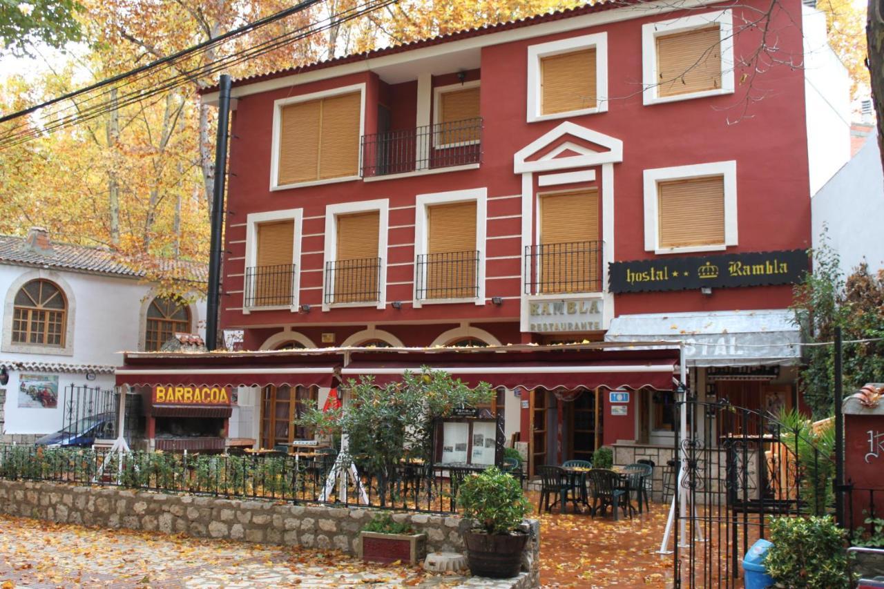 Guest Houses In Jorquera Castilla-la Mancha