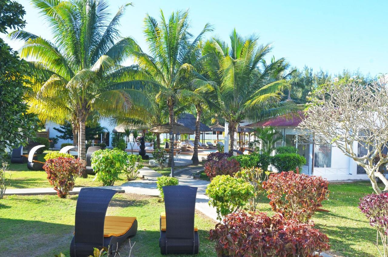 Hotel Des 2 Mondes Resort Spa Des 2 Mondes Resorts Mont Choisy Mauritius Bookingcom