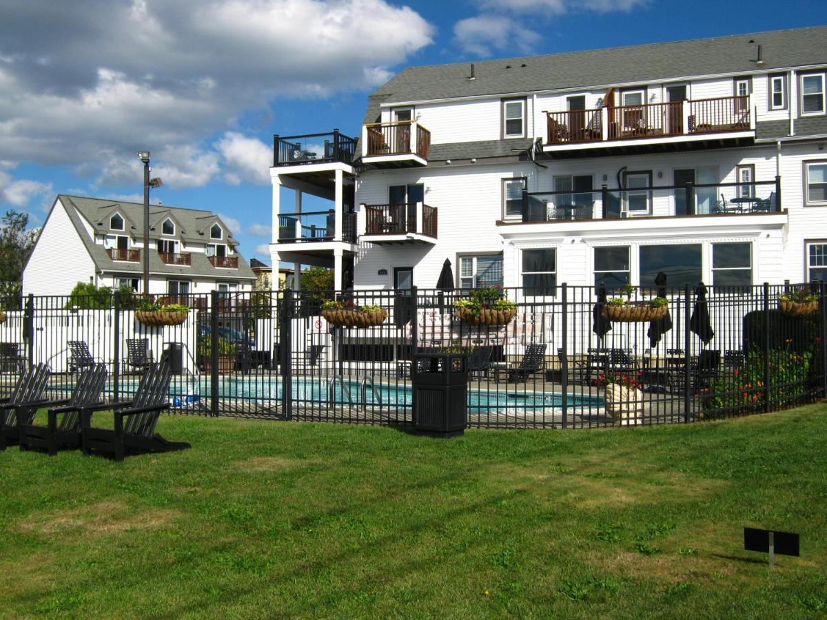 Hotels In Revere Massachusetts