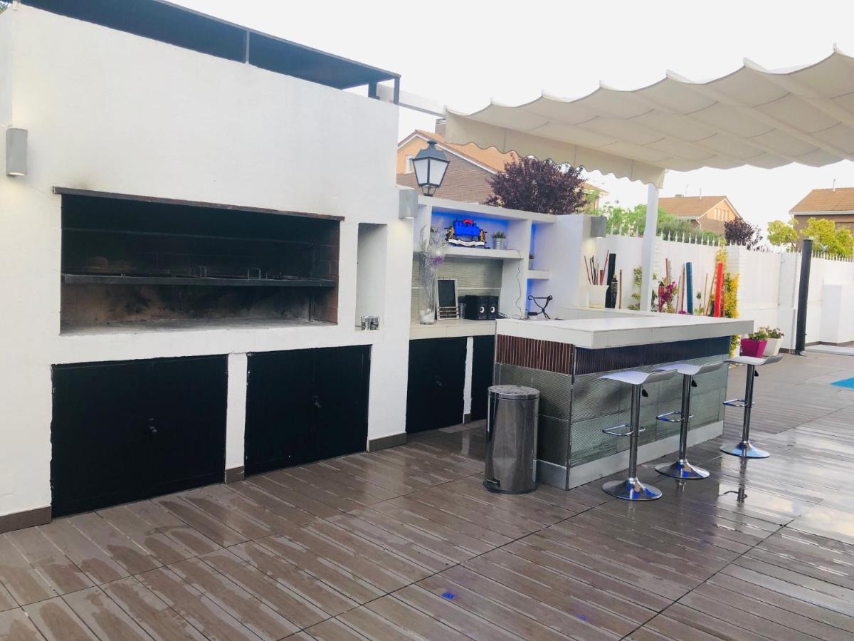 Casas Fuentes - Cabanillas del Campo, Cabanillas del Campo ...