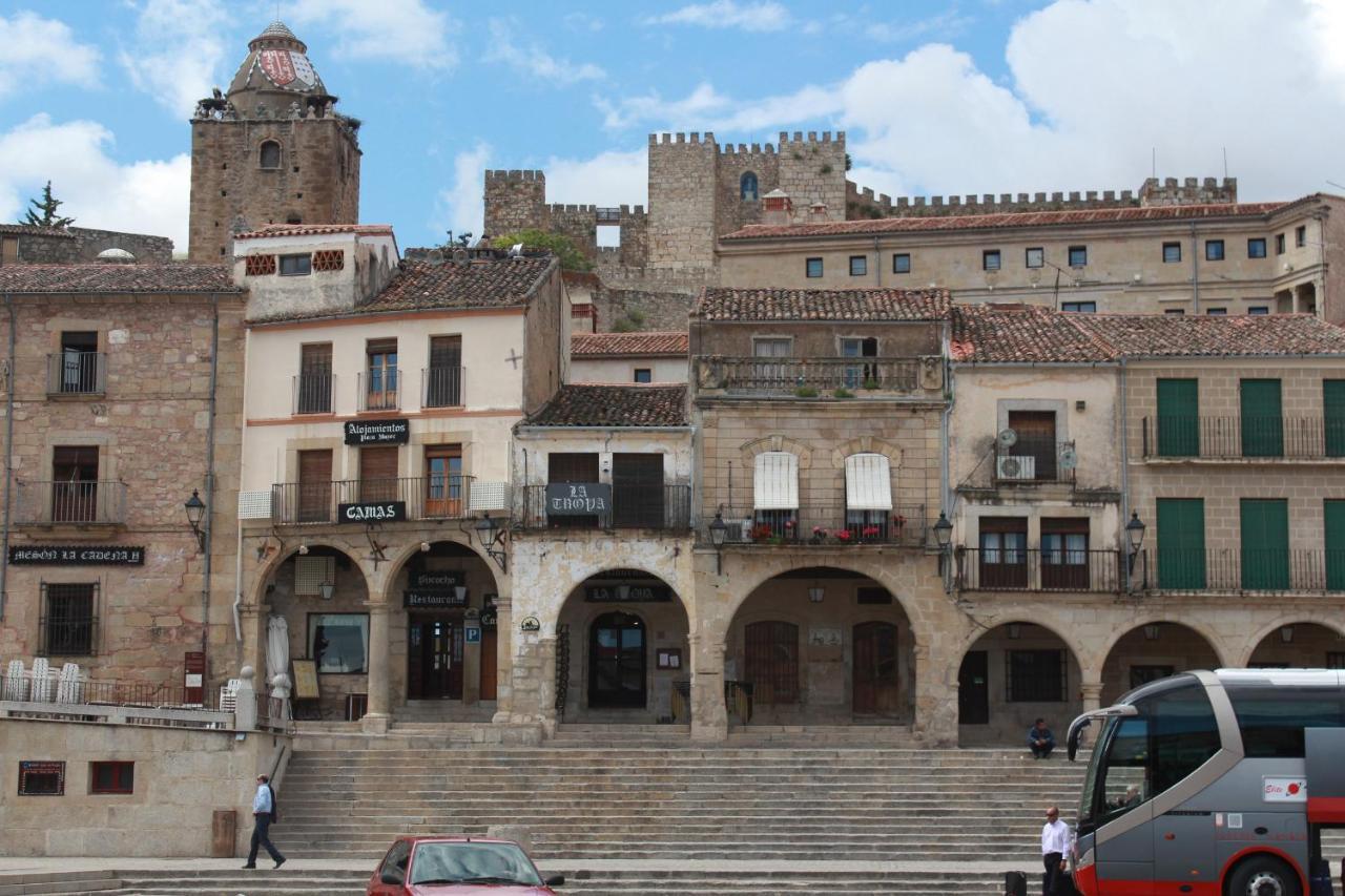 Guest Houses In Plasenzuela Extremadura