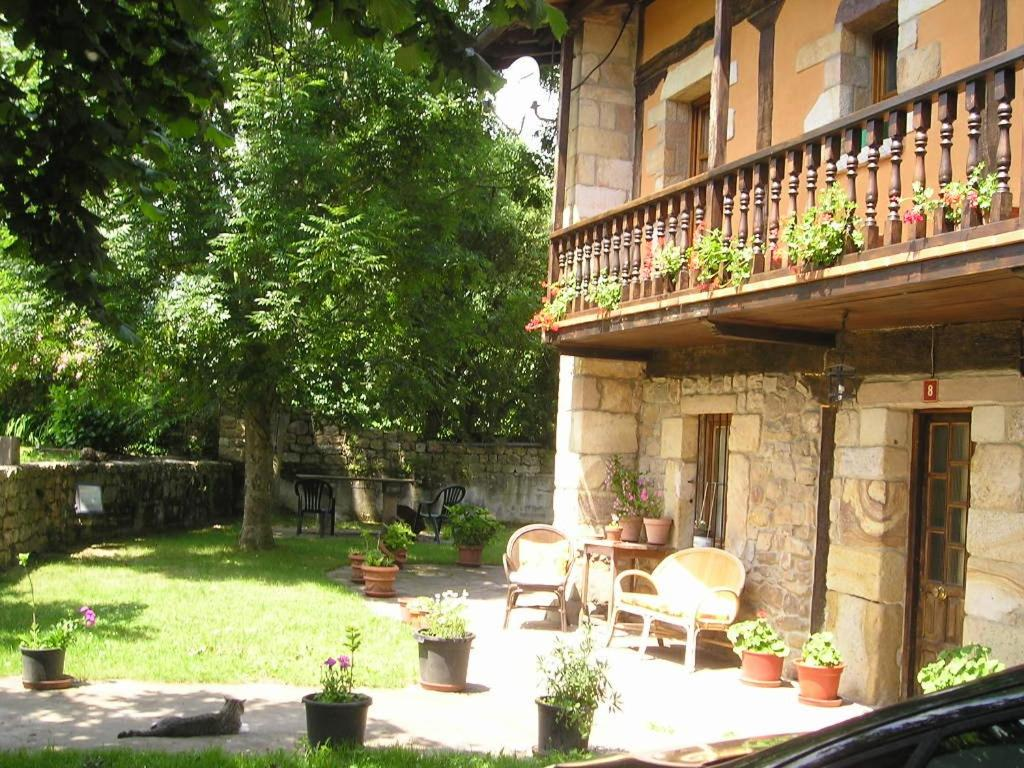 Bed And Breakfasts In Argomilla Cantabria