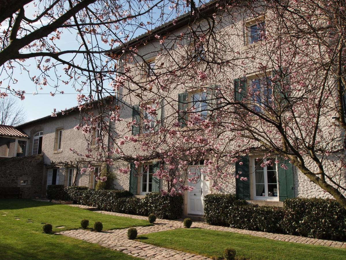 Bed And Breakfasts In Rosières Auvergne