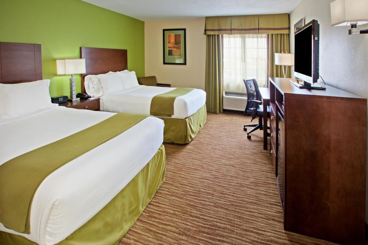Holiday Inn Express - Bowling Green, KY - Booking.com