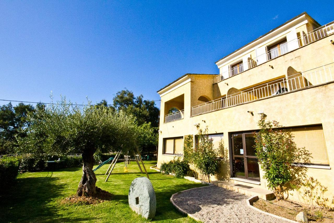 Hotels In Rutali Corsica