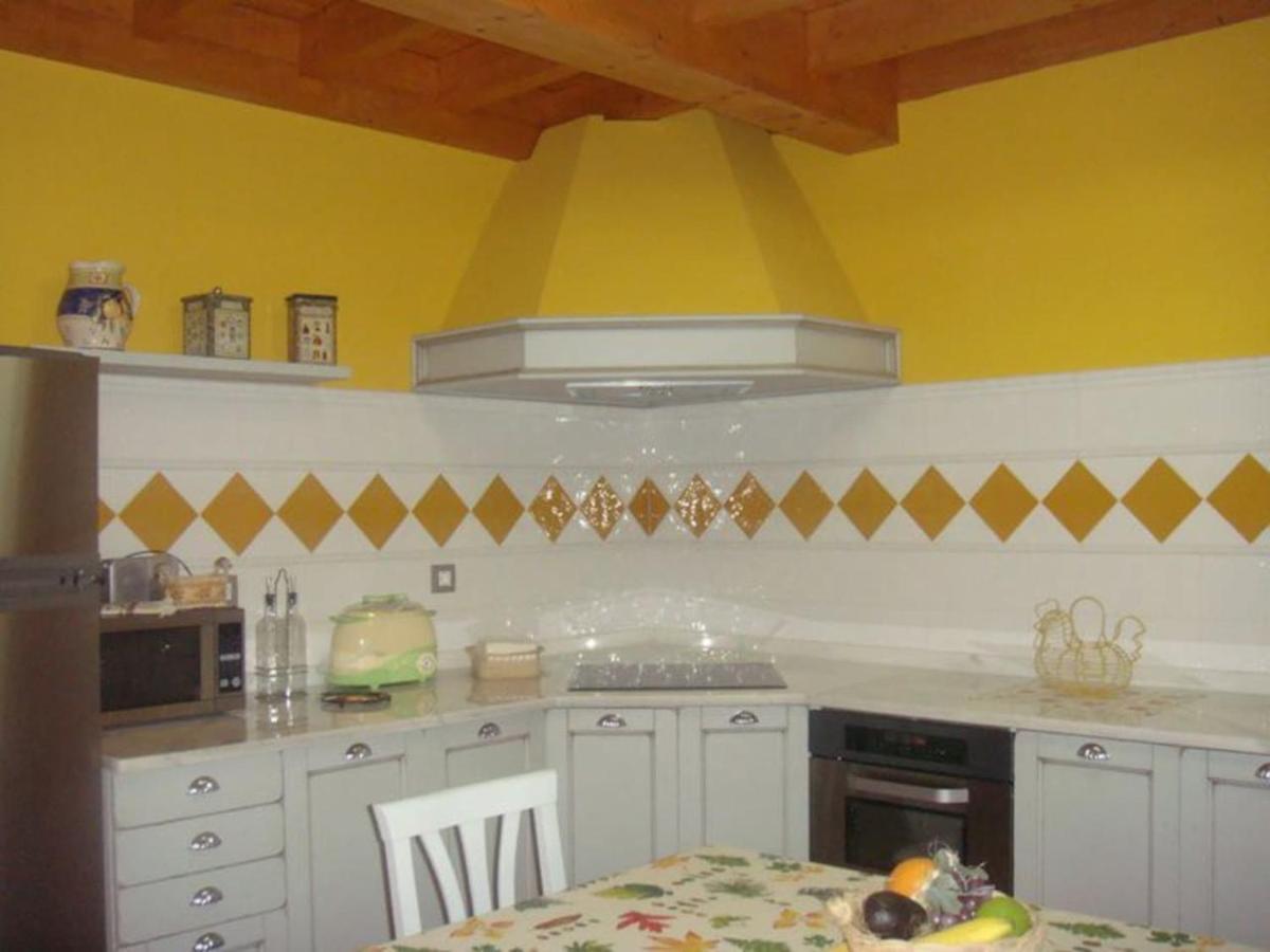Casa de Férias Casa de Turismo Rural (Espanha Bimenes ...