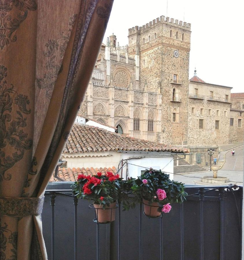Guest Houses In Berzocana Extremadura