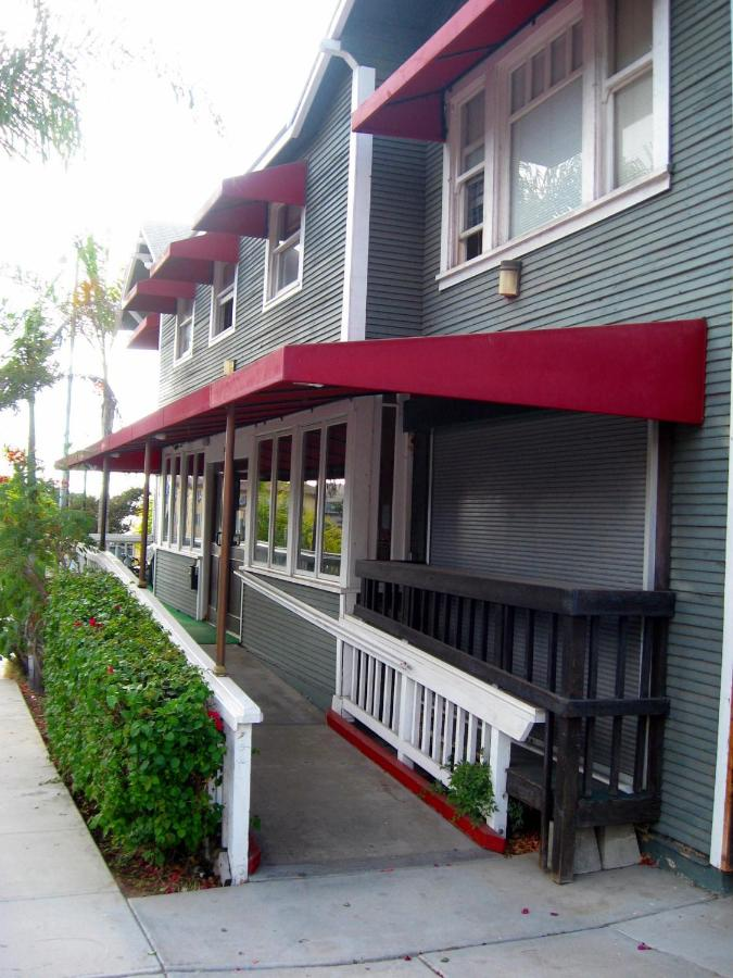 Hostels In Mira Mesa California