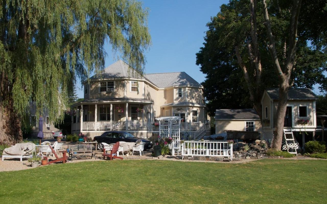 Bed And Breakfasts In Lynn Massachusetts