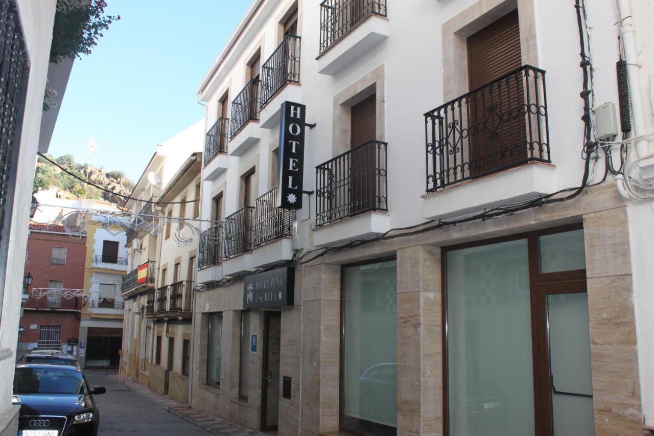 Hotels In Solana Del Pino Castilla-la Mancha